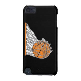 bola del woosh del baloncesto en el ejemplo neto d