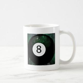 Bola diósida de la magia 8 taza