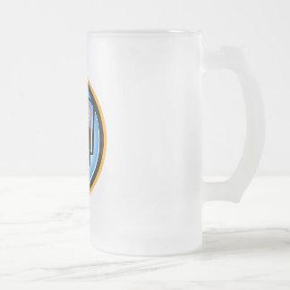 Bola en cesta tazas de café