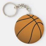 Bola fresca de los deportes B del baloncesto y del Llavero Personalizado