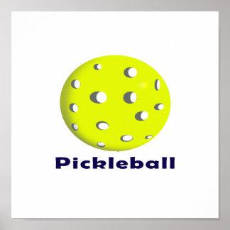 bola n text.png del pickleball apenas impresiones