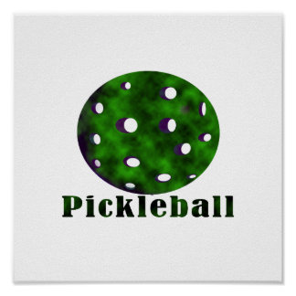 bola nublada pickleball green.png del texto n posters