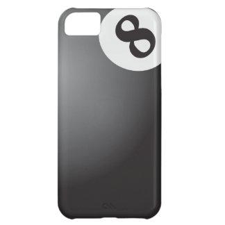 Bola ocho funda iPhone 5C