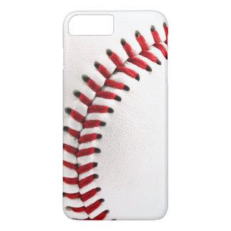 Bola original del béisbol funda iPhone 7 plus