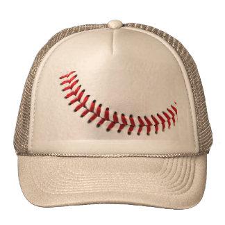 Bola original del béisbol gorro