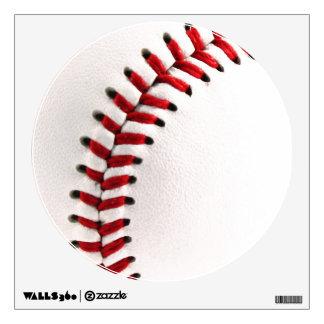 Bola original del béisbol vinilo adhesivo