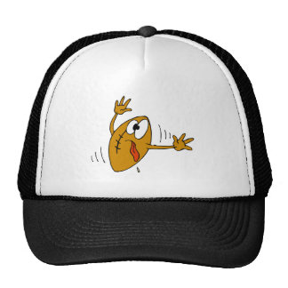 Bola pateada gorra