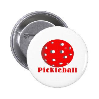bola red.png del texto n del pickleball pins