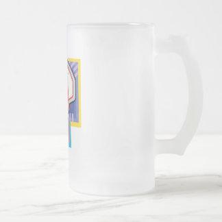 Bola y aro tazas de café