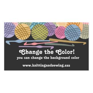 Bolas de encargo del color de las tarjetas de tarjetas de visita