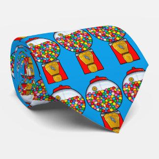 Bolas de goma corbata personalizada
