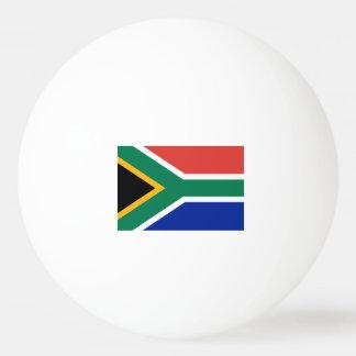 Bolas de ping-pong de la bandera de Suráfrica para Pelota De Ping Pong