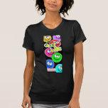 Bolas del Goof Camiseta