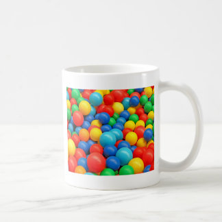 Bolas del hoyo de la bola taza clásica