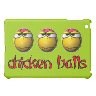 Bolas del pollo