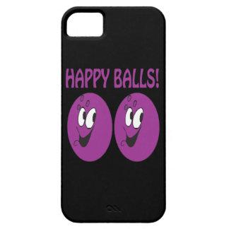Bolas felices funda para iPhone SE/5/5s