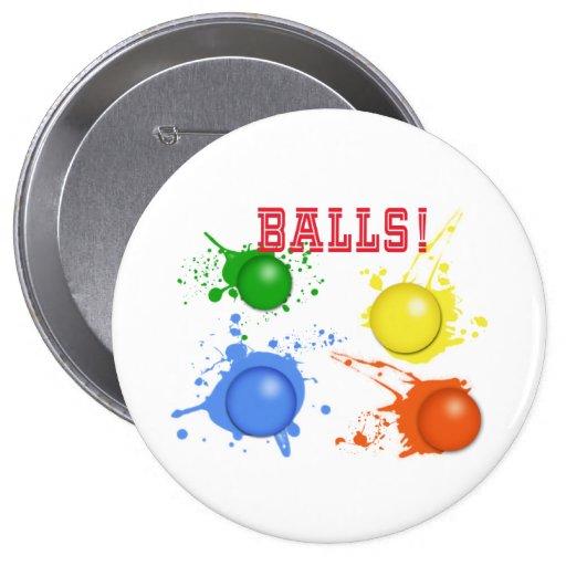 ¡Bolas! Pins