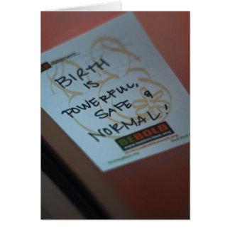 BOLD 2008 notecard - Duluth, Minnesota 3