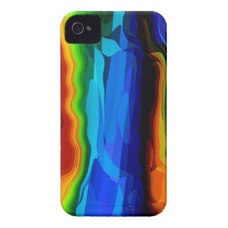 Bold Abstract iPhone 4 case