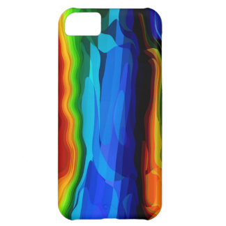 Bold Abstract iPhone 5 case