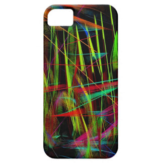 Bold as Nature Bound iPhone SE/5/5s Case