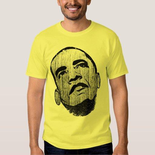 BOLD Barack Obama Tee Shirt