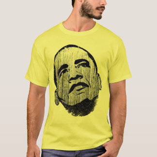 BOLD Barack Obama Tee Shirt