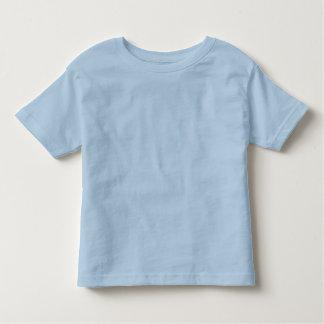 Bold Blue Skulls Toddler T-shirt