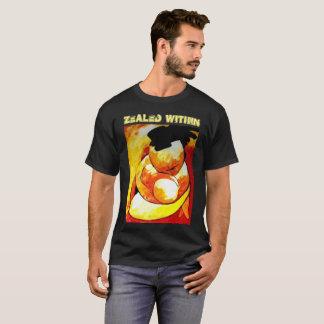 Bold & Brave Inspirational Christian Tee Shirts