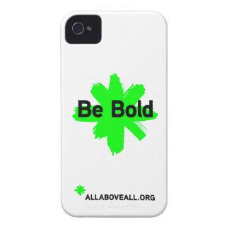Bold iPhone 4 Case