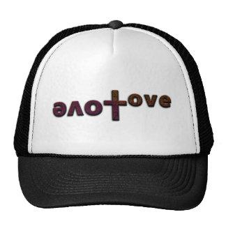 Bold Christian Shirts Trucker Hat