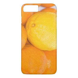 Bold Citrus Colors iPhone 8 Plus/7 Plus Case