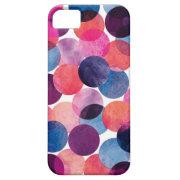 Bold Confetti iphone case iPhone 5 Cover