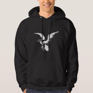 Bold Eagle Hoodie