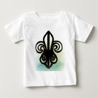 BOLD FLEUR DE LIS SKETCH by jill Shirt