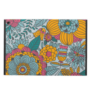 Bold Floral and Vines Powis iPad Air 2 Case