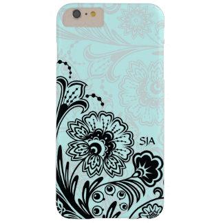 Bold Floral Design iPhone 6 Plus Case