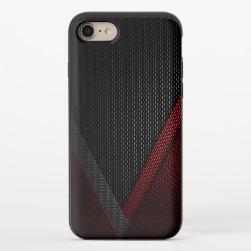 Bold Graphic Design for Him Phone Case