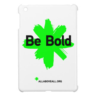 Bold iPad Mini Cover