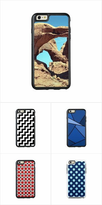 Bold iPhone 6/6s Plus OtterBox Cases
