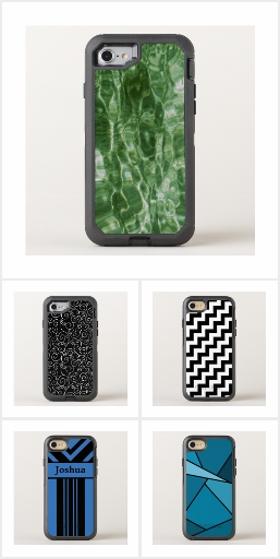 Bold iPhone 7 OtterBox Cases