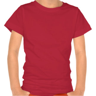 Bold Keep Calm and Clog On T-shirt