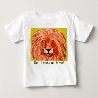 Bold Lion Infant T-Shirt