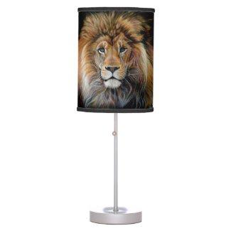 BOLD LION Lamp