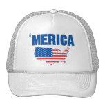 Bold Merica Hat