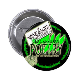 BOLD.NEW.POETS.button Pin