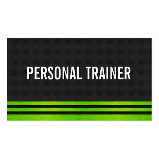 personal training gift certificate template
