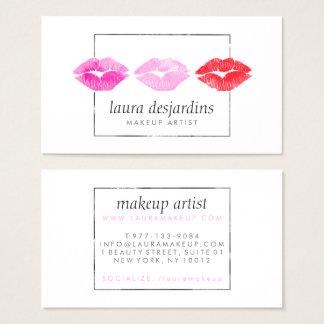 Beauty Business Cards & Templates | Zazzle