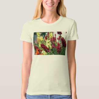 Bold Rocket Snapdragons T-Shirt