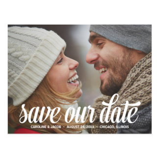 Photo<br />Save the Dates